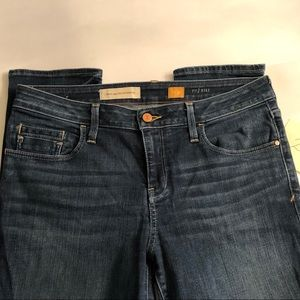 Anthropologie Jeans - Anthropologie Pilcro STET Mid Rise Jeans  Size 31